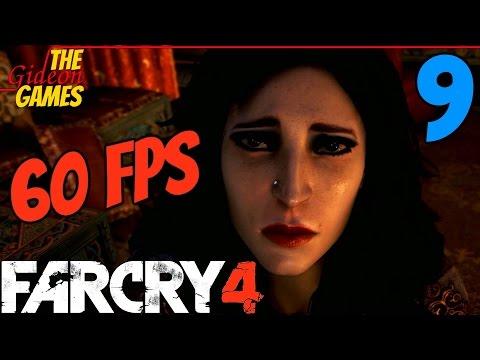 Прохождение Far Cry 4 HDPC60fps — Часть 9 (Пора папочке ответить за вс!)