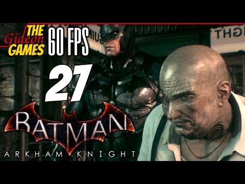Прохождение Batman: Arkham Knight на Русском (Рыцарь Аркхема)PС60fps — Часть 27 (Зоопарк)