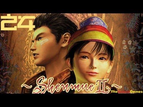 Best Games: Прохождение Shenmue 2 (HD) — Часть 24 (Род Стант)