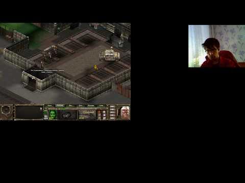 Fallout.Tactics. 1. Борюсь с OBS.