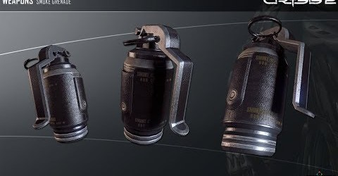 Crysis 2 — Финальная битва
