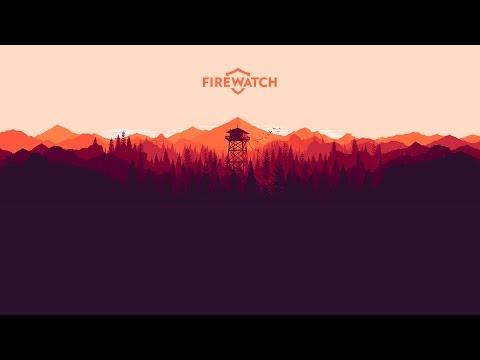 Firewatch — 11[Логово убийцы и эвакуация]Финал