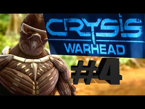 Crysis Warhead►Прохождение►Часть № 4►» Adapt Or Perish ».