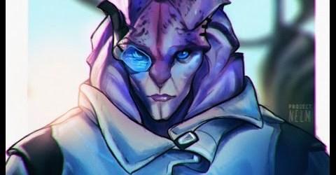 Mass Effect Andromeda — Первый контакт с Ангара