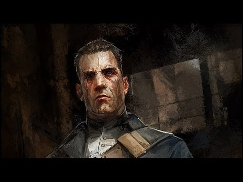 Dishonored: The Knife of Dunwall — Финал — Волна