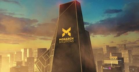 Quantum Break — головной офис Монарх Солюшенз  Акт 5 Часть 1 Я вернусь за тобой.