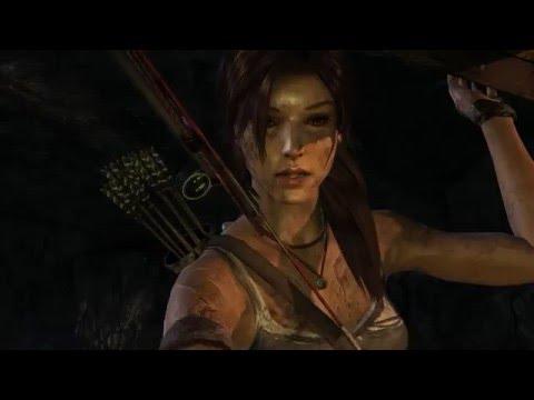 Tomb Raider (все гробницы, секреты и тайники) — Гробница презренного. 20160319-5