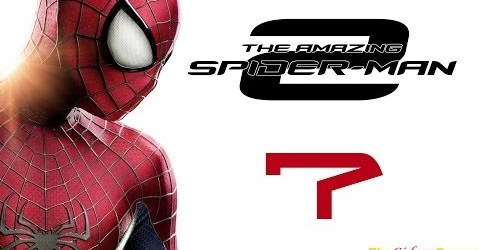 Прохождение The Amazing Spider-Man 2 [HD] — Часть 7 (Кис-кис-кис!)