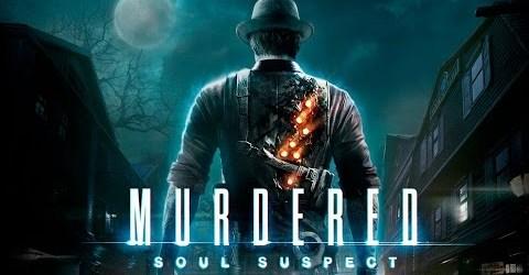Murdered: Soul Suspect-1[Смерть,это только начало]