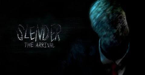 Slender: The Arrival — 2[Классика. Найти восемь записок. Легко!]