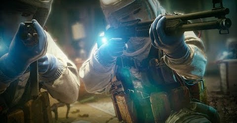 Tom Clancy's Rainbow Six® Siege — Буст