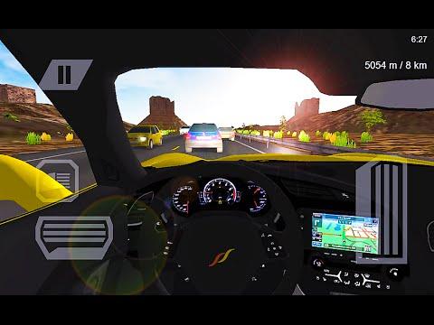 ✓2016 games Вояж: Путешествие по США симулятор вождения Видео для Детей про Машинки 2016