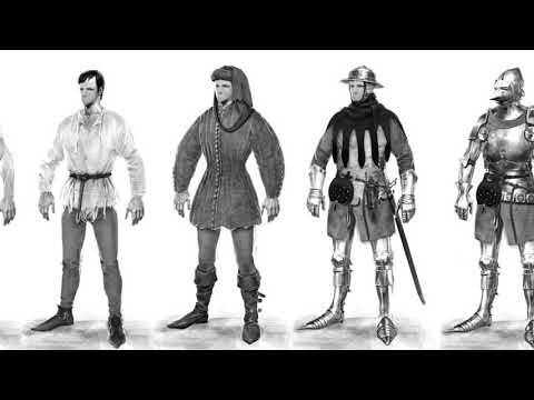 Kingdom Come  Deliverance   Kickstarter Trailer
