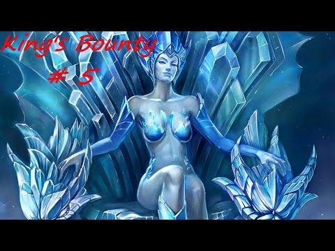 King's Bounty # 5 — Амулет Друида!