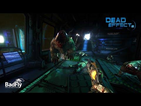 Dead Effect 2 — 8[Космический терминатор]