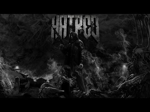 Hatred — 1[Конченный вышел на охоту]
