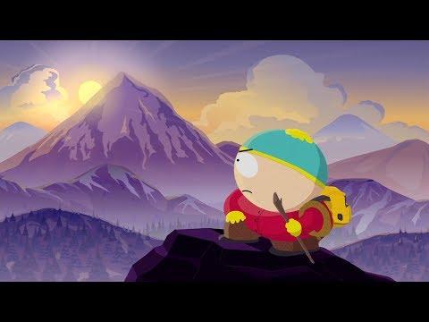 South Park: The Stick of Truth (Сауспарк — Палка истины) саус парк