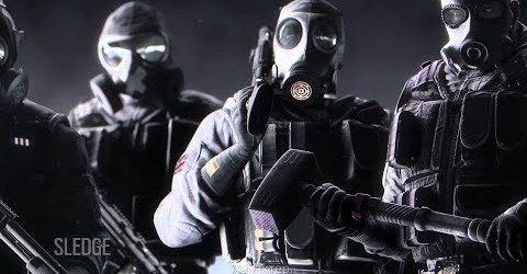Tom Clancy's Rainbow Six® Siege — Пятничный забег