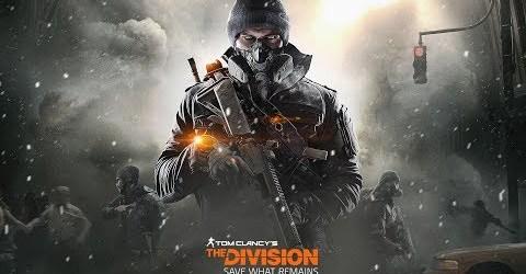 Tom Clancy's The Division — ночной забег