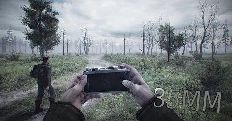 35MM — 8[Теперь ты дома] Финал