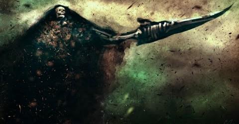 Dark Souls — Отправляемся ссориться с Нито. 160216-1