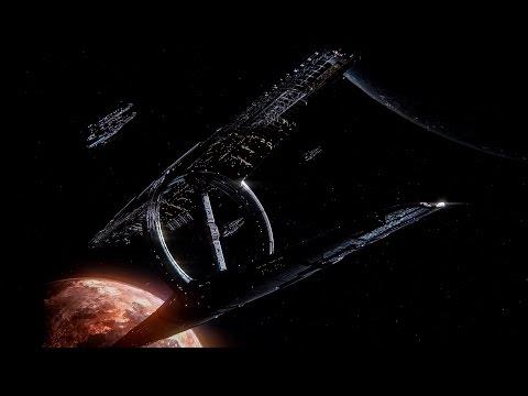 Mass Effect Andromeda — Воссоединение с Нексусом