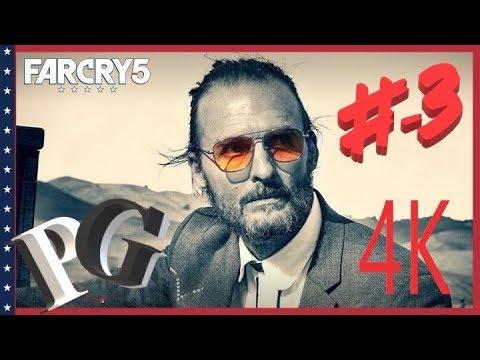 Far Cry 5 Прохождение