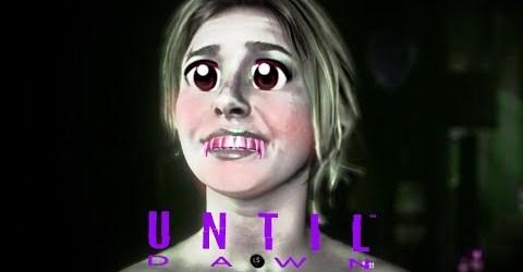 Until Dawn — Stream 1 #AgentJoe