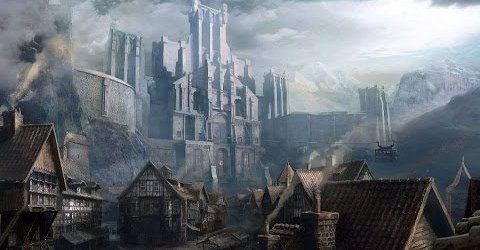 Wolfenstein: Return to Castle — Мрачная тайна. Город. Склеп.  Задание 2 часть 2 #5
