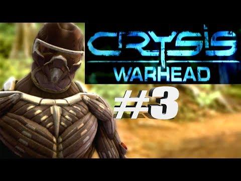 Crysis Warhead►Прохождение►Часть № 3►» Shore Leave ».