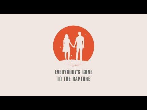 Everybodys Gone to the Rapture-4[Новые подробности.Новая печаль]