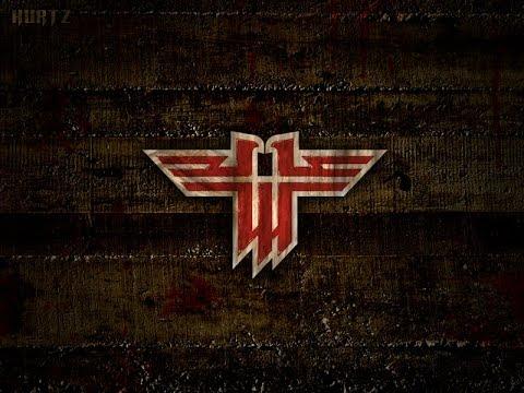 Wolfenstein: Return to Castle  — Пенаты головы смерти. Станция во льдах норвегии. Задание 5 часть 1