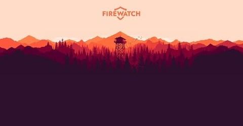Firewatch — 3[Скалолаз года и лесной беспредел]