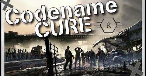 Зомби-трэш (Codename CURE) — нас хватило на 10 минут игры!