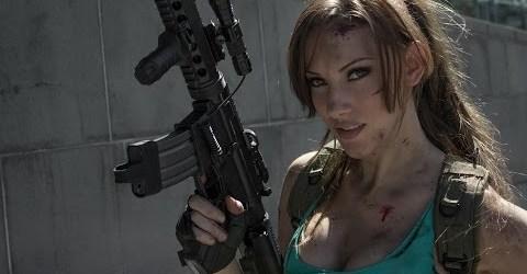 Rise of the Tomb Raider — Рубеж Китежа — Площадь цитадели