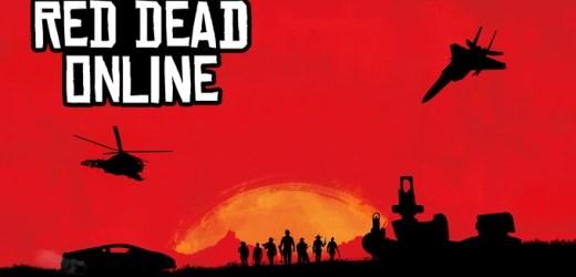 Новые подробности онлайн-составляющей Red Dead Redemption 2