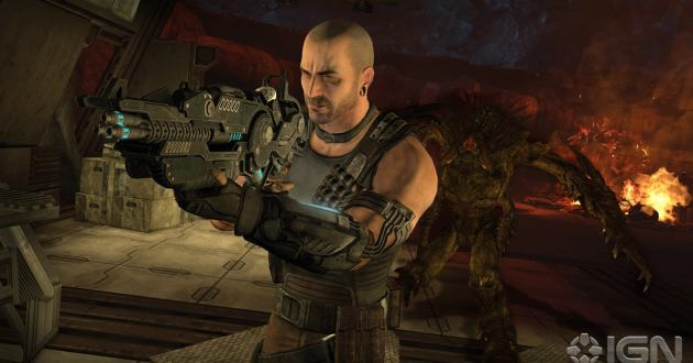 Resumable Single Link For Red Faction Armageddon (2011) Full Pc Game Free Download At Worldfree4u.com