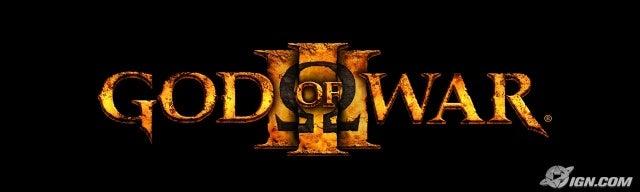 God of War 3, from Sony Santa Monica, Playstation 3, 2009(?)