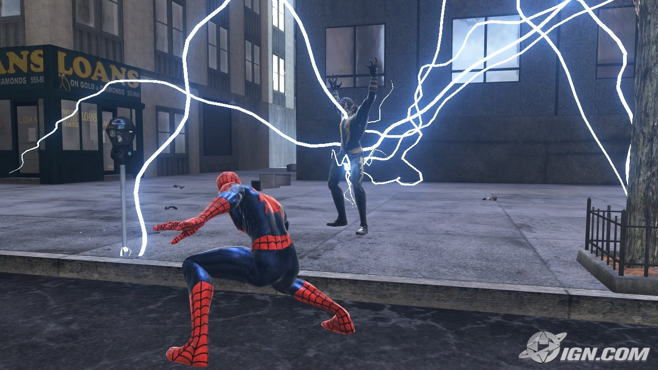 The Amazing Spider Man Pc Game Trainer Free