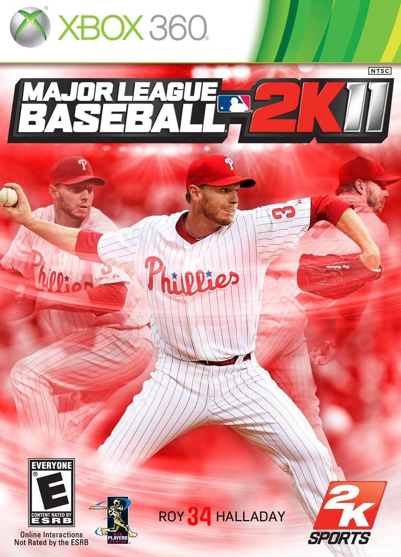 Major League Baseball 2K11 Xbox 360 IGN