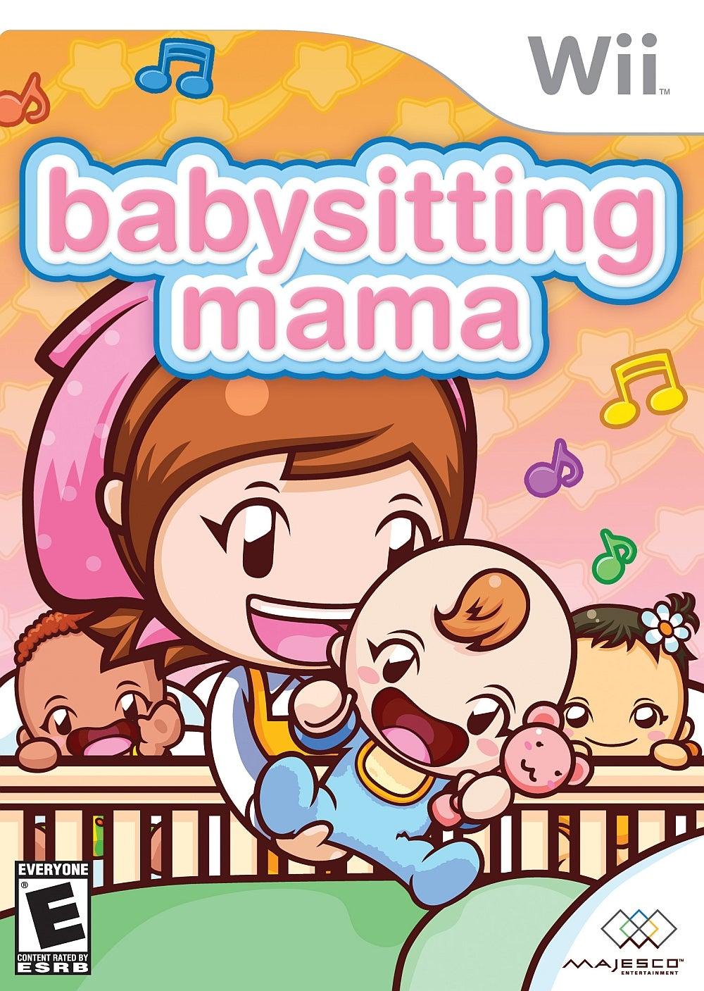 Babysitting Mama Wii IGN
