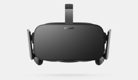 Oculus Rift vorbestellen virtual reality
