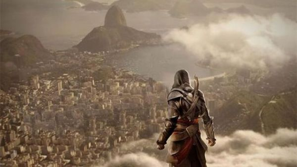 We Learned New Details About The Upcoming Assassin's Creed ...