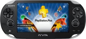 PSN+Vita