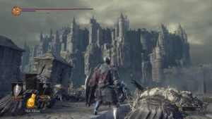 Dark Souls 3 PS4 (5)