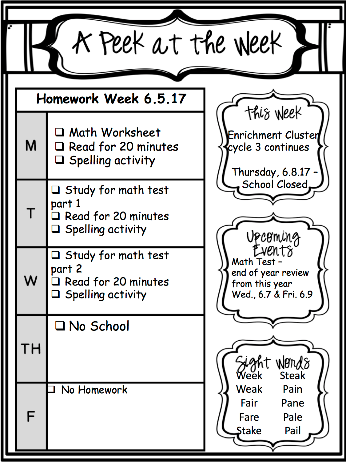 56 Printable Worksheet For 2nd Graders Hd Docx