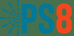 PS8 Logo