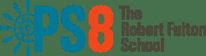 PS 8 Logo