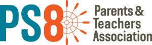 PS8 PTA Logo