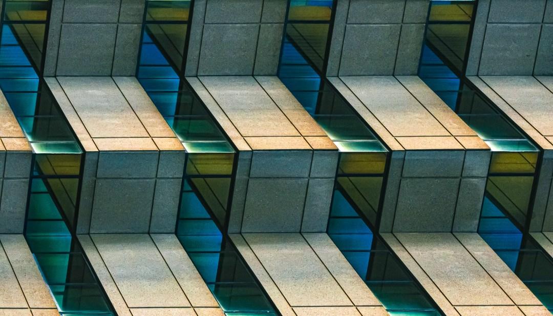 Baltimore Architecture Angles